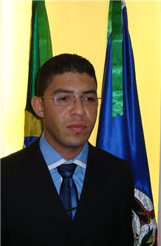 Thaisio Rodrigues