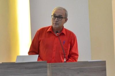 Vereador Antonio Medeiros