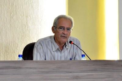 Poder Executivo Dr. William Augusto