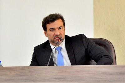 Poder Judiciário, Juiz de Direito, Dr. Dario Gurgel de Castro
