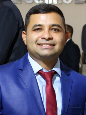 2º Secretário da Mesa Diretora